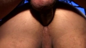 Hot Beefy Action Pounding Fuck in the Garage
