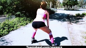 Team Skeet - Thank You for Being a Fan of the #1 Team in Teen!!