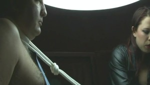 Old-Cock Gets Whipped (Part 1) - Osk