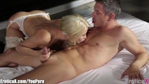 EroticaX Anikka Albrite s honeymoon porn video