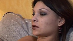 Brown Haired Babe Get's Fucked In Bed- Java Productions