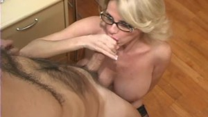 She's The Office Girl- Starr Productions