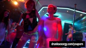 Party lesbians masturbating in public