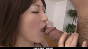 TeenRiko Oshima fucked by step dad in hardcore