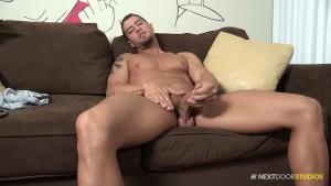 CodyCummings Strokes His Fat Cock