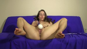 Have YOU ever tasted your own cum well now you will
