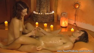 Handjob Techniques And Massage Lovers