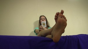 Ready to play a stop start masturbation card game?