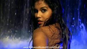 Bollywood Water Babe