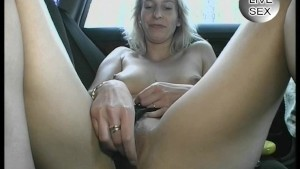 Car Ride - Julia Reaves