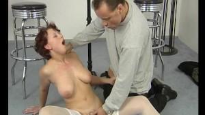 Big tits and a blowjob - Julia Reaves