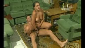 Granny Sex - Julia Reaves