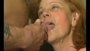 Granny Gets A Plowin - Julia Reaves