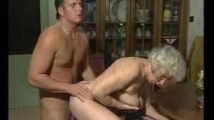 She Still Gets Horny - Julia Reaves