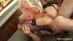 Lolly Ink Gets Fucked