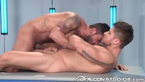 FalconStudios Fabio Acconi and Bruno Bernal