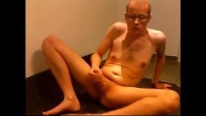 Danish Twink Daniel Exposed Jerking on Cam