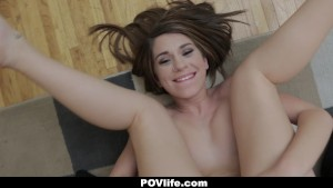 POVLife - Online Hottie Fucked on First Date