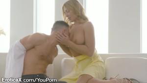 EroticaX Getting Blair Williams Pregnant