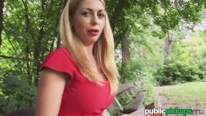 Mofos - Classy Russian Doesn t Wear Panties