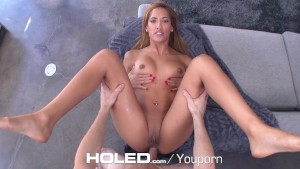 HOLED - Step relatives get anal fucked in compilation