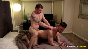 NextDoorBuddies Markie More Tops Hunk