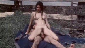 An Outdoor Sex With A Live Viewer