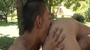 Licking  Ass And Then Fucking It - eBoys