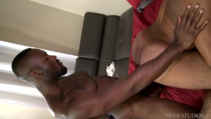 Hung Ebony Hunks Rim and Fuck Ass