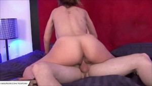 Hottie Mature Whore Takes Doggystyle