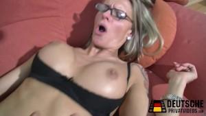 Sexy Tatoo Missi Milf