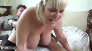 Agedlove mature chubby trisha and sam hardcore, litle kitty sex tube