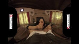 VR Cosplay X Fuck Ultra Hot Sorcerer Katrina Jade VR Porn