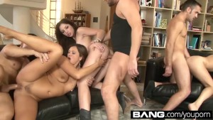 Swingers & Swappers Compilation Vol. 2