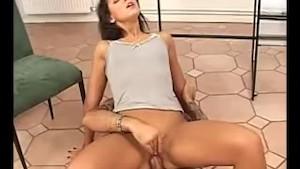 Latina Teen Ass Fucked