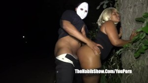 thickred phat ass horror movie