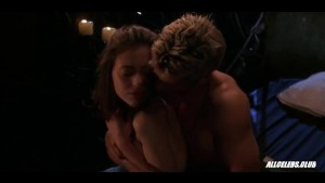 Alyssa Milano Nude in Poison Ivy 2