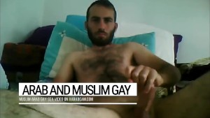 Arab gay Anti-ISIS warrior's vices. Awad's sex addiction is as hard as his dick