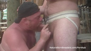 Barebacking Step Cousins Pork Skrew & Bubba Ryder
