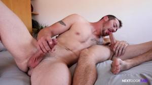 NextDoorRaw Big Dick BAREBACK For Cute New Roomie