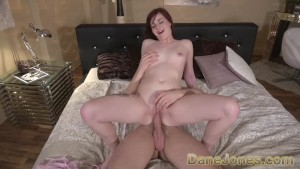 Dane Jones Real couple share 69 and romantic POV sex