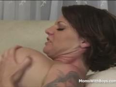 Mature Kayla Quinn Sex...