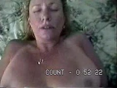 Mature Women gets fucked by her husband