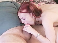 How do you get two girls to suck your cock?