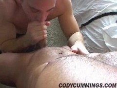 Cody Cummings & Patrick Rouge