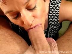 Erotic POV Cocksucking