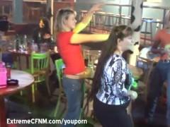 Dance then get fucked