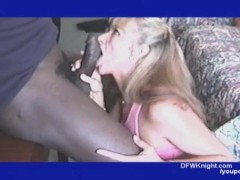 Grannie Gets DPed and Anal Banged in Dallas
