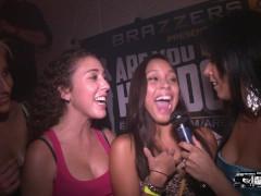 Are You Hardcore? Tour Party @ Deko Lounge Orlando