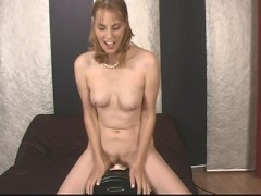 Lactating Tits and Pussy Play - GD Do...